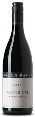 Anton Bauer, Wagram Pinot Noir 2017