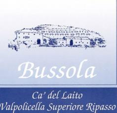 Bussola Ca'del Laito Valpolicella Ripasso 2015