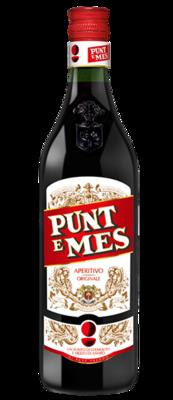Carp Punt e Mes Vermouth