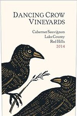 Dancing Crow Vineyards Cabernet Sauvignon 2017