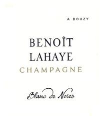 Benoit Lahaye Brut Prestige Blanc de Noir NV