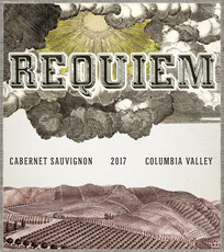 Requiem Cabernet Sauvignon Columbia Valley 2016