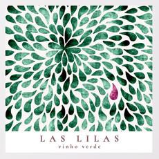 Las Lilas Vinho Verde White 2019