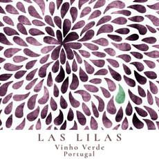Las Lilas Vinho Verde Rosé 2019