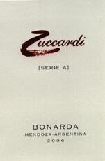 Zuccardi Malbec Serie A 2018