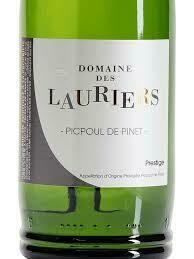 Lauriers Cuvée Prestige Picpoul de Pinet 2017