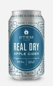 Stem Real Dry 4 x 12oz
