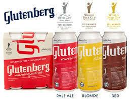 Glutenberg Combo Pack 4 x 16oz