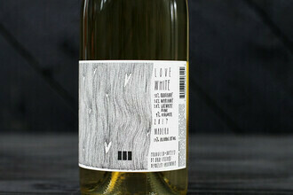 Broc Cellars Love White 2019