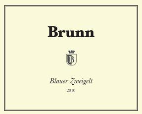 Brunn Zweigelt 2018 1L