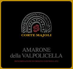 Corte Majoli Amarone della Valpolicella 2016