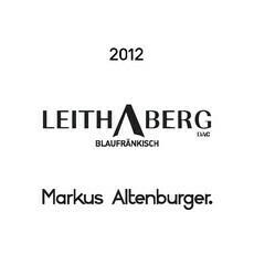 Markus Altenburger Leithaberg Blaufränkisch 2017