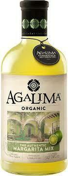 Agalima Organic Margarita Mix