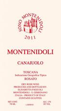 Montenidoli Canaiuolo Rosato 2019