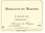 Domaine du Bagnol Cassis Rosé 2019 Jeroboam