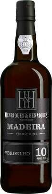 Henriques & Henriques Verdelho 10 year Madeira