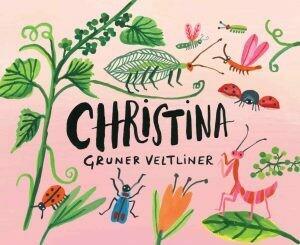 Christina Natural Grüner Veltliner 2019