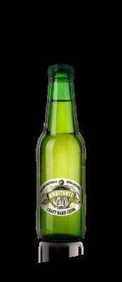 Urbitarte Sagardotegia Natural Cider Txit 2019