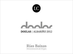 Doelas Albariño 2018