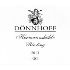 Dönnhoff Hermannshohle Riesling GG 2017