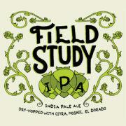 Troegs Brewing Field Study IPA