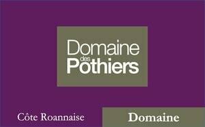 Domaine des Pothiers Cote Roannaise 2018