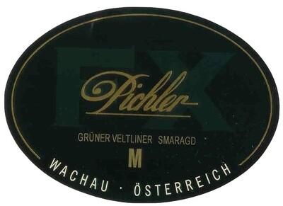 FX Pichler Gruner Veltliner M 2015