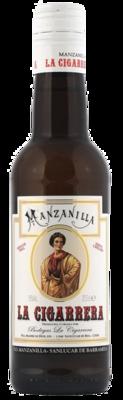 Bodegas La Cigarrera Manzanilla Sherry