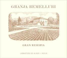 Remelluri Rioja Gran Reserva 2011