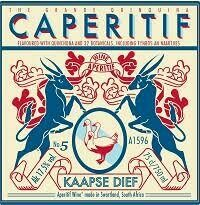 Badenhorst Caperitif