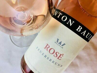 Anton Bauer Wagram Rosé 2019