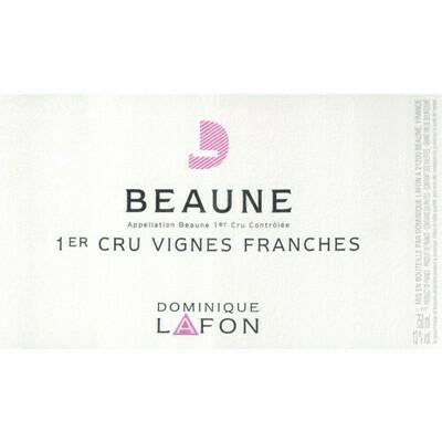 Dominique Lafon, Côte de Beaune 1er Cru Vignes Franches 2014