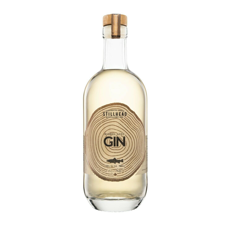 Barrel Aged Gin 750mL