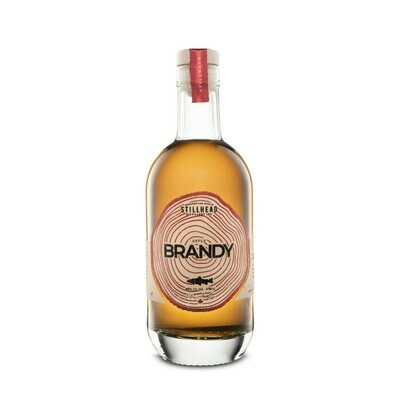 Apple Brandy 375mL