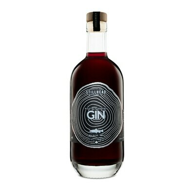 Wild Blackberry Gin 750ml