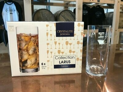 Larus Collins Crystal 6 Pack