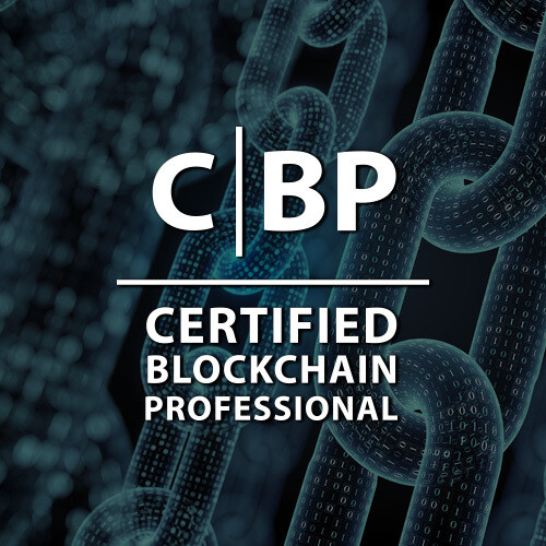 Certified Blockchain Professional - CBP