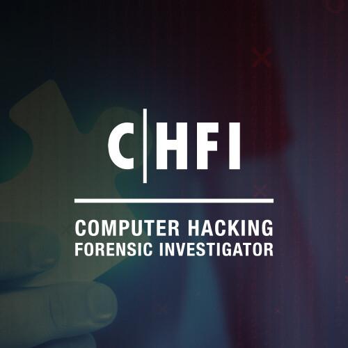Computer Hacking Forensics Investigator - CHFI