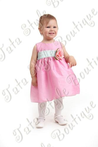 """Платье """"Одри"""" (розовое)"""