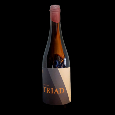 Black Currant Triad-2020 Vintage