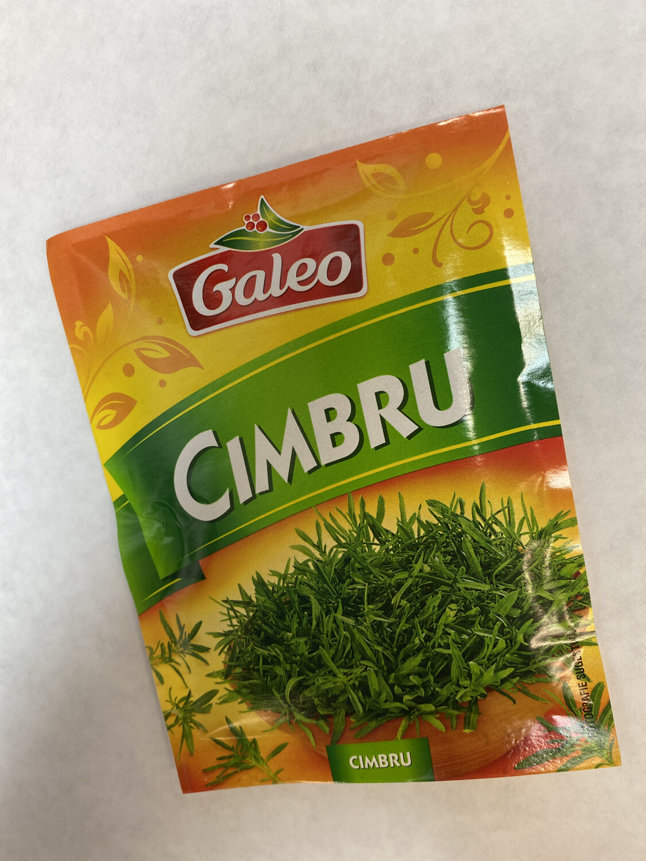 Cimbru / Thyme