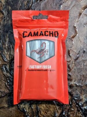 Camacho Factory Fresh Corojo Robusto 4 Pack