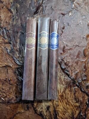 1502 Mixed Toro 3 Pack