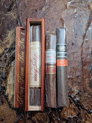 Aging Room Rare 3 Pack