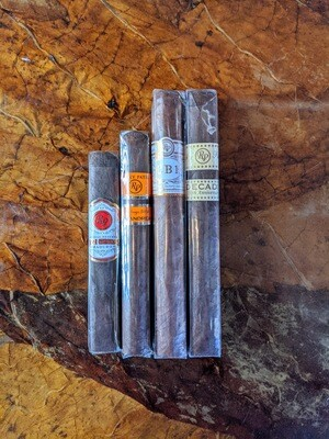 Rocky Patel Mixed 4 Pack