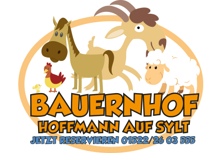 Sylter Bauernhof Hoffmann