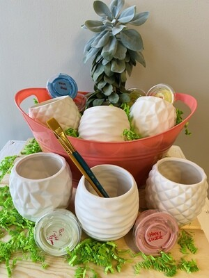 Classic Planter Set for Mother's Day - Pick up at Pet Depot