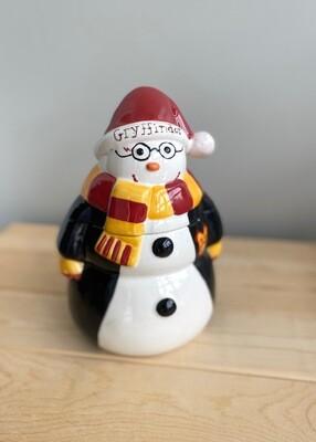 Harry Potter Cookie Jar - Sample Sale