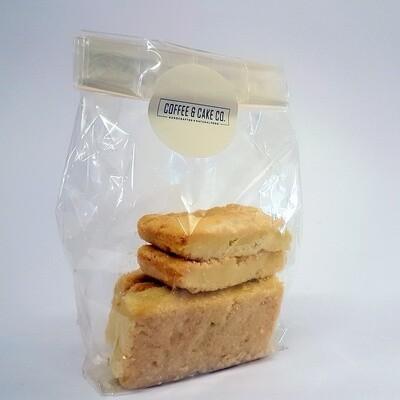Shortbread Cookies, 1pk