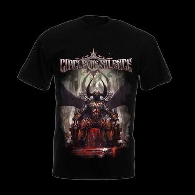 Shirt - The Crimson Throne